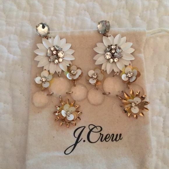 J. Crew Jewelry - J Crew Earrings